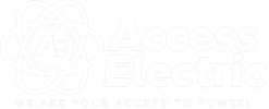 Access Electric Logo